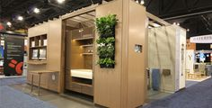 The DIRTT Perscription for sustainable building