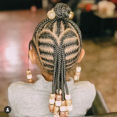 Little Girl Braid Styles, Little Girl Braid Hairstyles, Toddler Braided Hairstyles, Black Kids Hairstyles, Kid Braid Styles, Little Girl Braids, Girls Natural Hairstyles, Baby Girl Hairstyles, Kids Braided Hairstyles