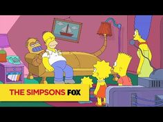 "The animated worlds of The Simpsons and Futurama collide in a new couch gag from FOX for their upcoming ""Simpsorama"" crossover episode. It is set to air Sunday, November 9th, 2014 at 8 PM EST. When..."