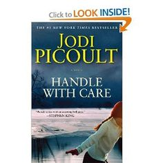 Jodi Picoult, I saw this product on TV and have already lost 24 pounds! http://weightpage222.com