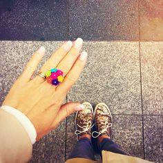 image Sapphire, Rings, Image, Jewelry, Fashion, Jewellery Making, Moda, Jewerly, Jewelery