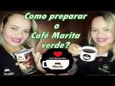 CARLOS ANDRADE OLIVEIRA: VOCÊ JÁ CONHECE O CAFÉ MARITA VERDE?