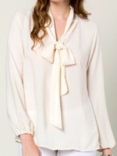cream sheer blouse   sassy shortcake boutique   ellie top
