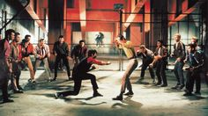 West Side Story (1961) | 27 Movie Musicals You Absolutely Have To See Before You Die