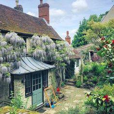 Die 97 Besten Bilder Von Häuser Im Landhausstil Bauernhaus