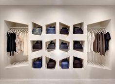 Retail design by AKIN CREATIVE - [Sass & Bide]