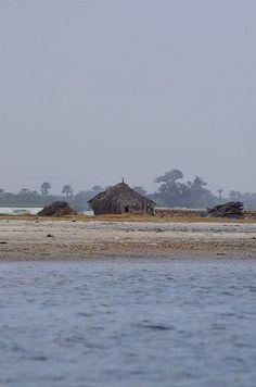 Sine Saloum, Senegal