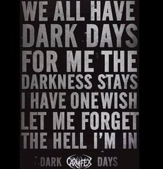 Important Quotes, Band Wallpapers, Sayings And Phrases, Band Quotes, One Wish, Spoken Word, Death Metal, Great Bands, Music Lyrics