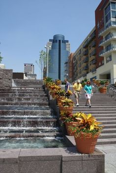 Smale Riverfront Park | 365 Things to do in Cincinnati