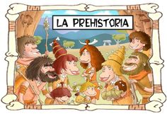 """This is """"PREHISTORIA"""" by Una mochila de sueños on Vimeo, the home for high quality videos and the people who love them. Montessori Activities, Activities For Kids, Teacher Education, Stone Age, Ancient History, Projects For Kids, Spanish Lessons, Social Studies, Fictional Characters"""