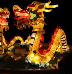 Chinese New Year '12