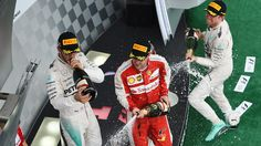 The Malaysia GP was a great race which constantly ebbed and flowed between scarlet and silver until Sebastian Vettel seized one of his most memorable victories and a timely one for Ferrari.