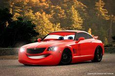Chrysler Crossfire - Google Search