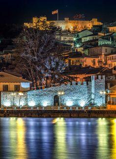 Ohrid, Macedonia 25.01.2014 - Photo Stojan Stojanovski 2S (c)