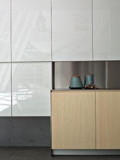 EL_01 #kitchen designed for @Elma Riedstra cucine   #Palomba #design #detail