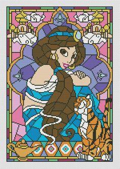 Jasmine - princesse dinsney