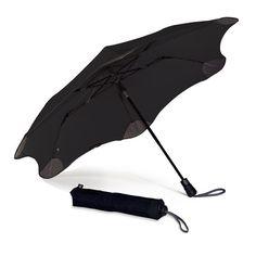 blunt umbrella.