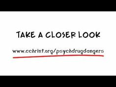 CCHR: Antidepressants & Psychiatric Drug Side Effects Search Engine