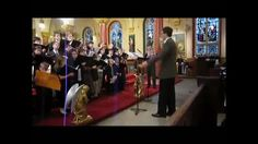 St. Michael's Church in Manhattan Children Choir