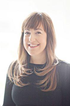 Dr. Alison Monette