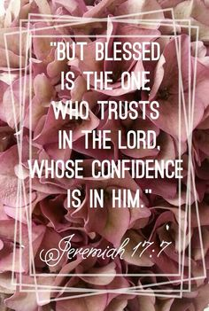 But blessed is the one who trust god Bible Verses Quotes, Bible Scriptures, Faith Quotes, Inspiring Quotes About Life, Inspirational Quotes, Biblical Verses, After Life, Spiritual Quotes, Spiritual Growth