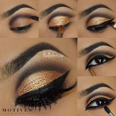 Motives® Eye Base – Single Jar g) - Christmas Deesserts Greek Makeup, Greek Goddess Makeup, Brown Matte Lipstick, Natural Lipstick, Ancient Egyptian Makeup, Egyptian Nails, Egyptian Hairstyles, Hairstyles Men, Egypt Makeup