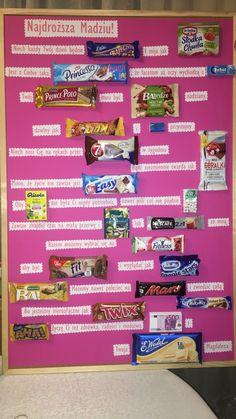 Weekend Humor, School Planner, Diy Presents, Impreza, Diy And Crafts, Birthday, Gifts, Paper, Diy Gifts