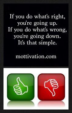 Sprinkles of common sense to consider... Chris Mott - www.mottivation.com