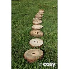 TOAD STOOL COUNTING ARRAY DISCS 1-10 (10PK)