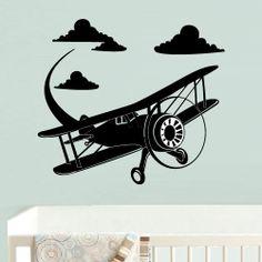 Airplane Hanger Clip Art