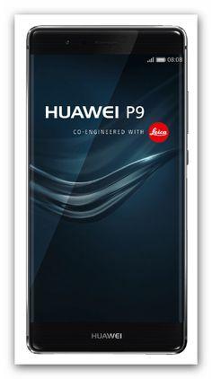 Huawei P9 Smarttphone