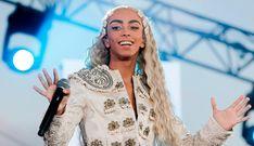 Insultes, menaces de mort… Bilal Hassani raconte son ... - © COPYRIGHT cinetelerevue.be - #Insultes #Menaces #Mort #Bilal #Hassani #Raconte Bilal Hassani, Singer, Queen, Female Singers, Death, Petite Fille, Life, Singers