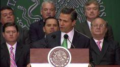 Peña Nieto aseguró que los precios de la luz no incrementarían con Ref...
