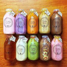 Bubble Tea, Milk Tea, Cute Drawings, Yogurt, Bubbles, Drinks, Latte, Caramel, Chocolate