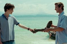 Whats on TV Saturday: Call Me By Your Name and Flavors of Youth