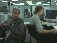 Office Space Trailer