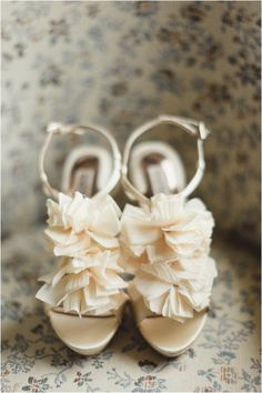 The Bride Link Spring Wedding Photo Shoot Bride Shoes, Wedding Shoes, Chic Wedding, Wedding Dress, Little Black Books, Wedding Photoshoot, Beautiful Shoes, Vintage Pink, Bridal Accessories