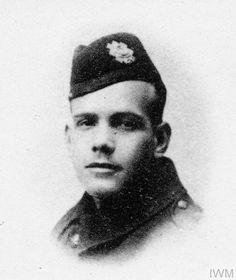 Lance Corporal, First World, World War, Face, The Face, Faces, Facial