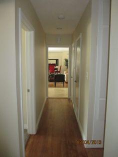 1431 Sunnycrest Dr Fullerton, CA 92835 Hallway.