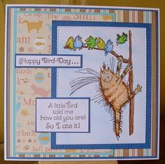 julieanne's cabin: Happy Bird-day.... Happy Bird Day, Hello Friday, Old Things, Cabin, Frame, Picture Frame, Cabins, Cottage, Frames