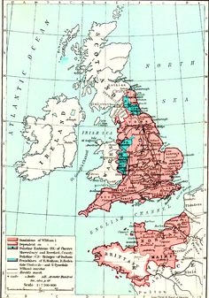 36 Best 1066 1485 Norman & Plantagenet England Maps & Charts