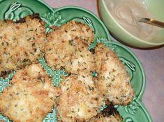 Dijon Chicken With Panko Crust Recipe - Genius Kitchensparklesparkle