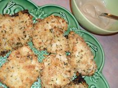 This is a very good and tasty recipe, takes only 30 minutes to prepare. Panko is available in well-stocked supermarkets and Asian grocery stores. The recipe comes from Sunset.