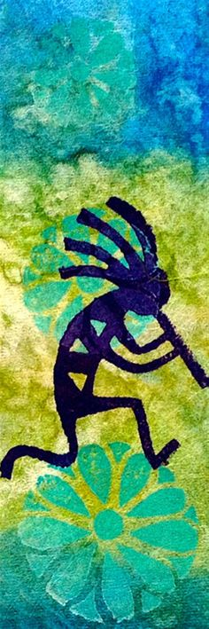 Kokopelli Art | imgbucket.com