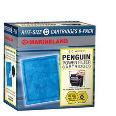 Adaptable Marineland Rite-size Cartridge C Pet Supplies 6-pack Filters