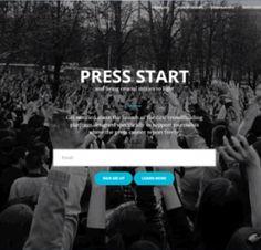 Política y Sociedad: Periodismo / Press Start apoya libertad de expresi...