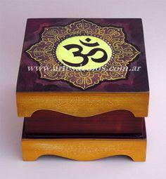 Resultados de la búsqueda de imágenes: caja con mandala - Yahoo Search