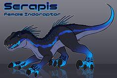 Jurassic World Hybrid, Jurassic World Indominus Rex, Jurassic World Raptors, Jurassic Park World, Dinosaur Sketch, Dinosaur Drawing, Dinosaur Art, Mythical Creatures Art, Prehistoric Creatures