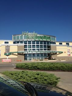 One Of The Largest Furniture, Home Decor, And Electronics Stores In The  Surrounding States