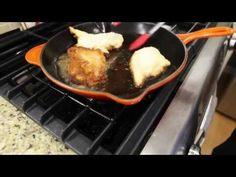 Jorge's Fried Chicken